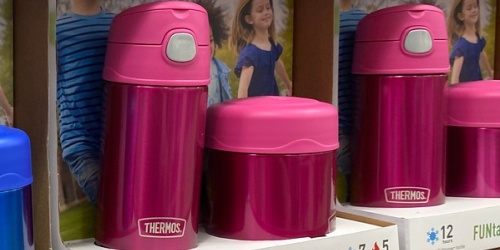 Thermos FUNtainer Lunch Set Only $9.97 Shipped on Costco.com