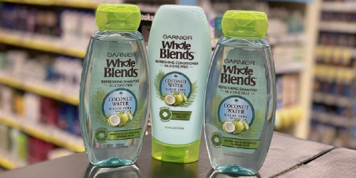 $9 Worth of New Garnier Printable Coupons