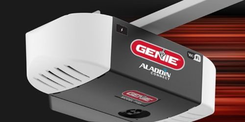 Genie Wi-Fi Enabled Garage Door Opener Kit Only $169.99 Shipped on Costco.com (Regularly $230)