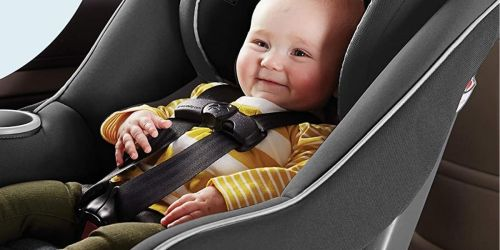 Graco Convertible Car Seat Only $88 Shipped on Amazon (Regularly $140)