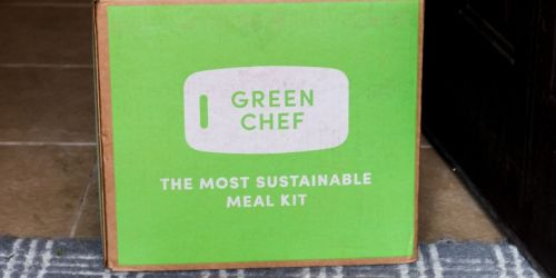$90 Off Green Chef Organic Meals + Free Shipping | Keto, Paleo, & Plant-Based Options
