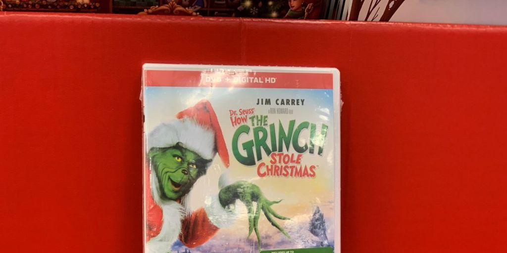 grinch movie