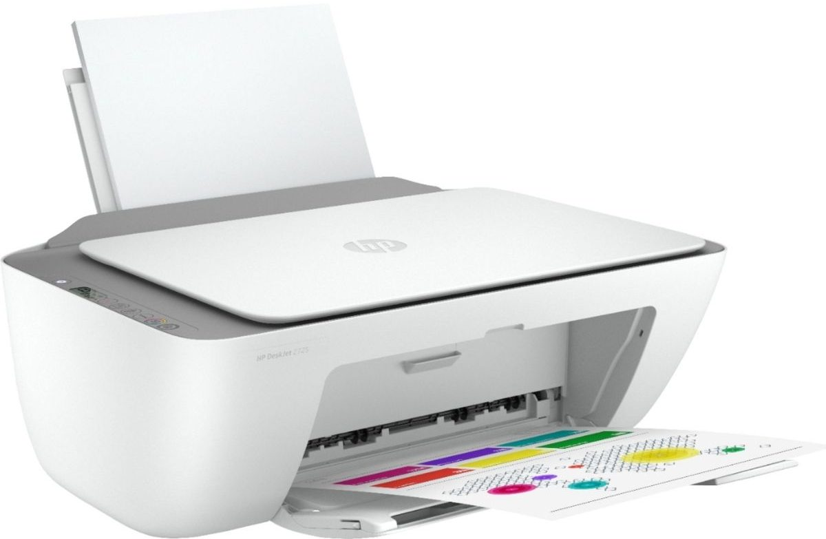 HP Deskjet 2725 Wifi Printer