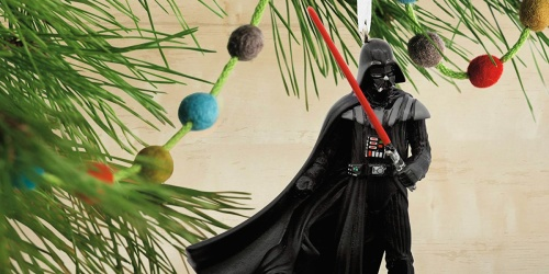 Up to 55% Off Star Wars Gifts on Amazon | Ornaments, Toys, Clothing & More