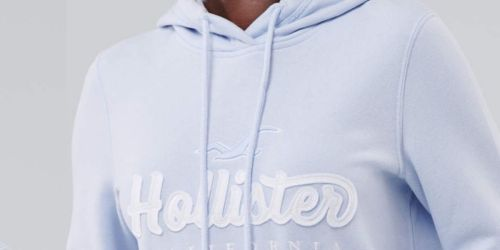 Up to 70% Off Hollister Women's & Men's Apparel | Hoodies, Joggers & More