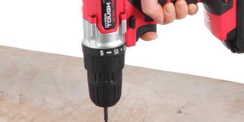 Hyper Tough Tool Kit Just $39.98 Shipped on Walmart.com (Regularly $50)