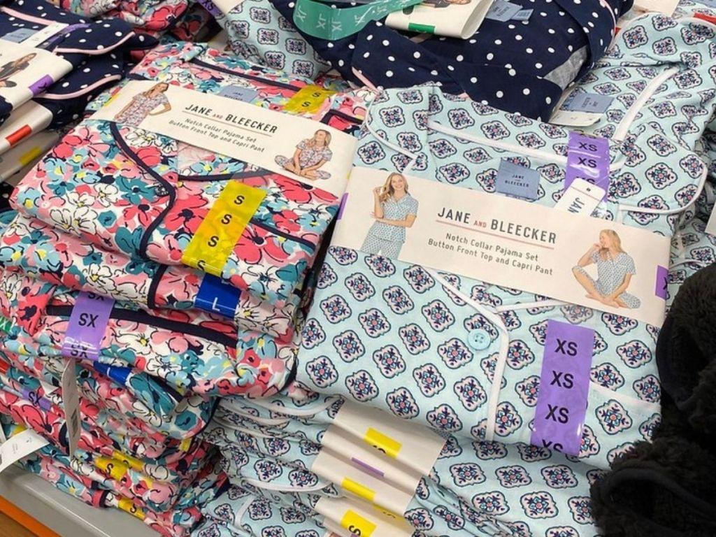 Jane Bleeker Pajamas for Women