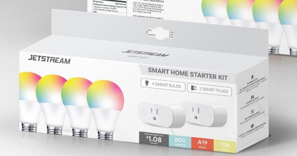 Jetstream Smart Home Starter Kit