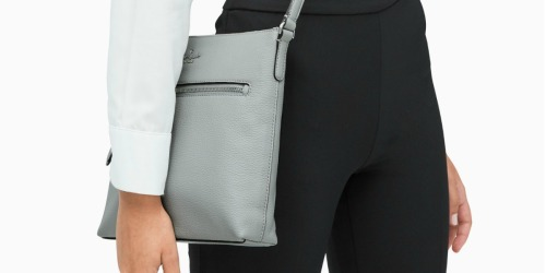 Kate Spade Convertible Crossbody Only $79 Shipped (Regularly $279)