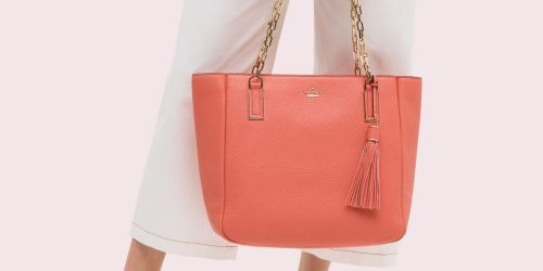 Up to 60% Off Kate Spade Bags + FREE Shipping | Includes Hundreds of Gift-Worthy Styles