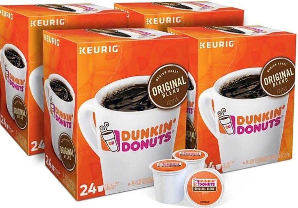 Dunkin Donuts Keurig