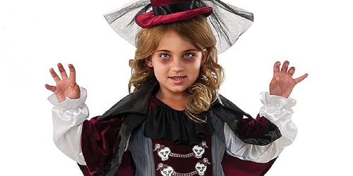 Kids Halloween Costumes Only $7.99 on Zulily (Regularly $25+)