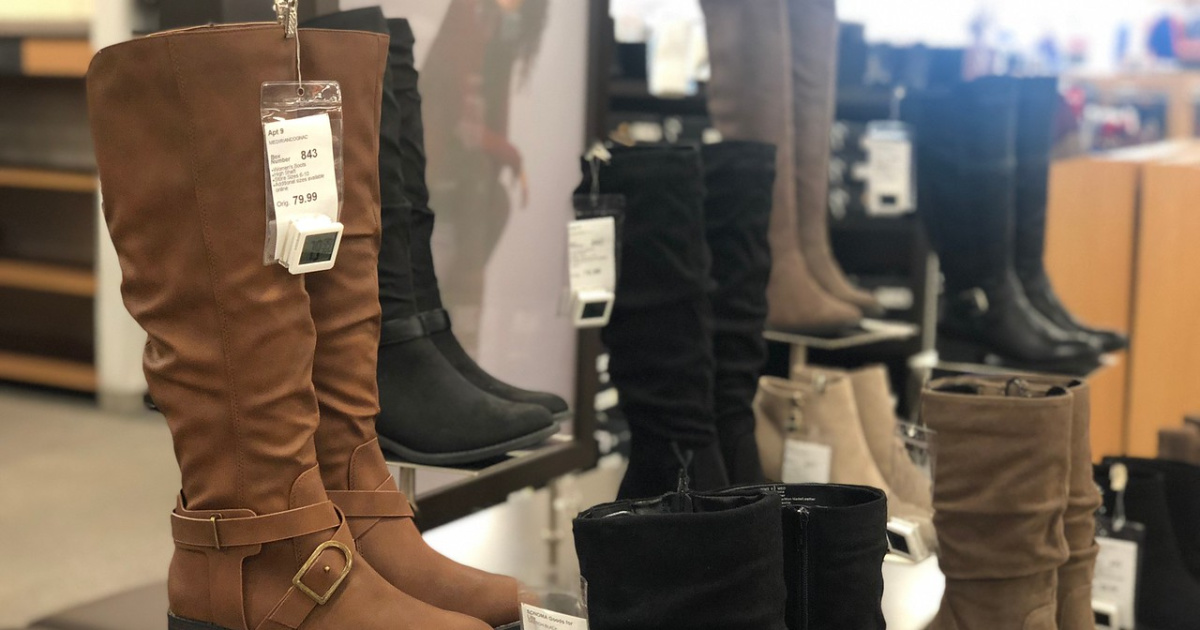 Kohl's Lowest Prices of the Season Sale