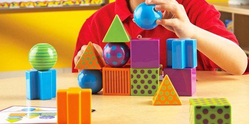 Up to 60% Off Learning Resources Educational Toys & Games on Amazon