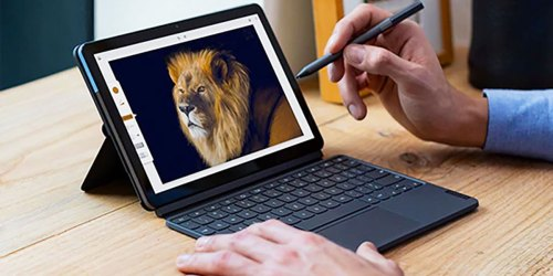 Lenovo Chromebook Duet Tablet w/ Keyboard Just $269 Shipped on BestBuy.com