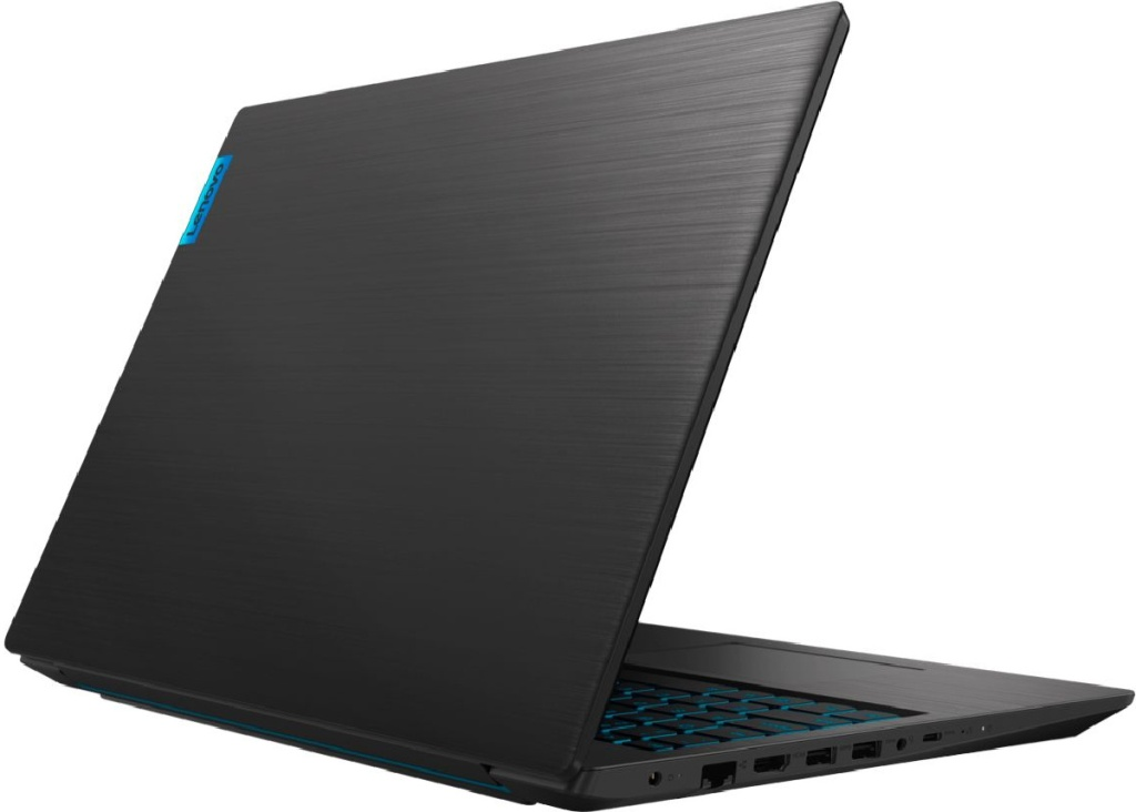 Lenovo IdeaPad Gaming Laptop w/ Intel Core i5, 8GB Memory, NVIDIA GeForce GTX 1650, and 128GB Solid State Drive
