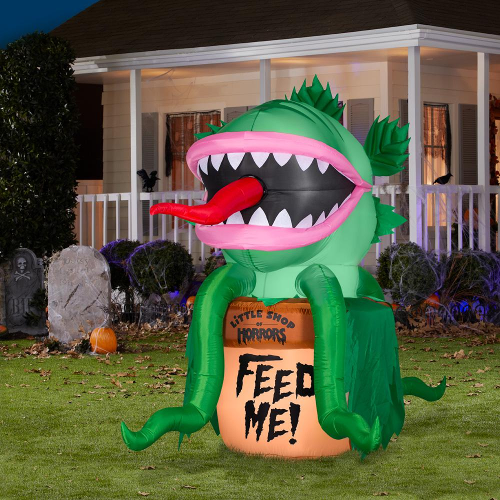 Little Shop of Horrors Audrey inflatable