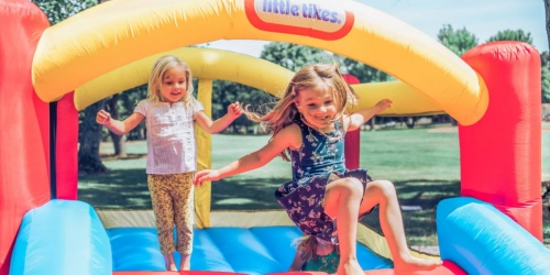 Little Tikes Bounce House Just $180 at Target (Regularly $280) | Choose In-Store Pickup