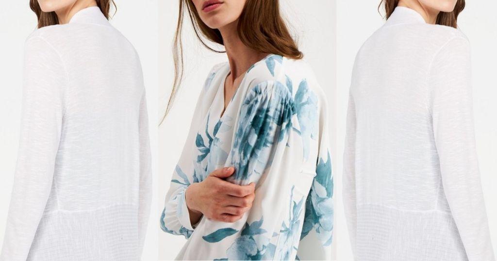 Macys Womens Clothing