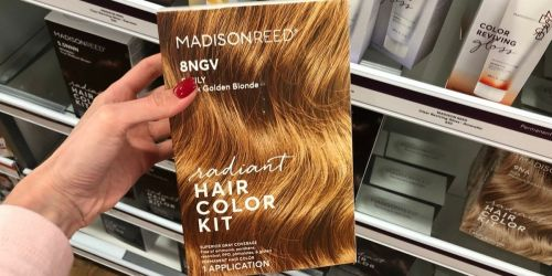 50% Off Madison Reed Hair Color Kits, Neuma Plant-Based Hair Care Products & More at ULTA