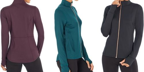Marika Women's Full-Zip Jacket Only $17 Shipped (Regularly $70)