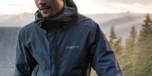 Up to 70% Off Men's & Women's Marmot Jackets + Free Shipping