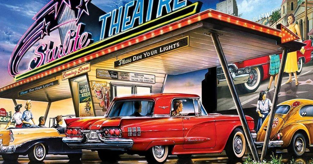Starlite Theater Picture