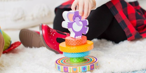50% Off Toys at World Market