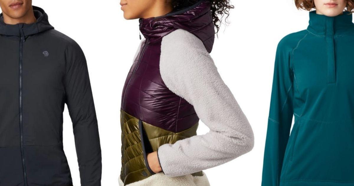 Mountain Hard Wear Men's & women's Outerwear