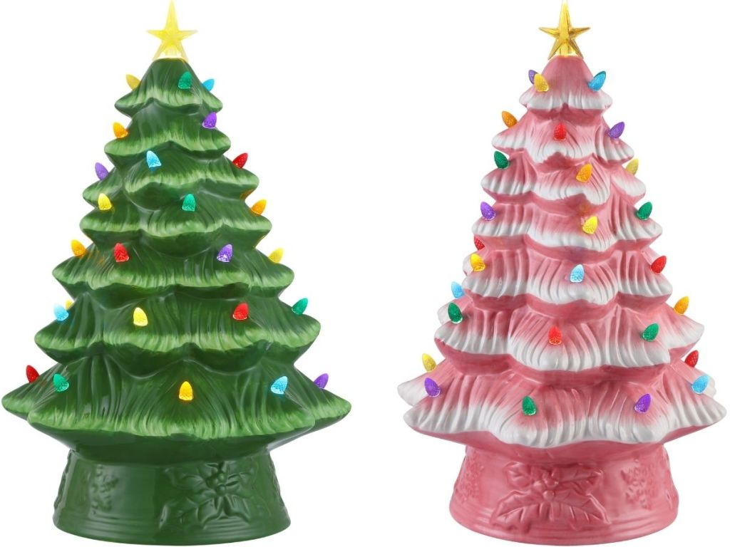 Mr Christmas Trees