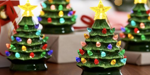 Mr. Christmas Nostalgic Tree Ornament Sets from $19.98 Shipped on QVC (Regularly $41+)