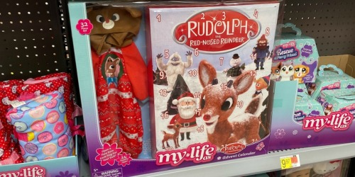 Countdown to Christmas with These Advent Calendars for American Girl Dolls (Fits Any 18″ Doll)