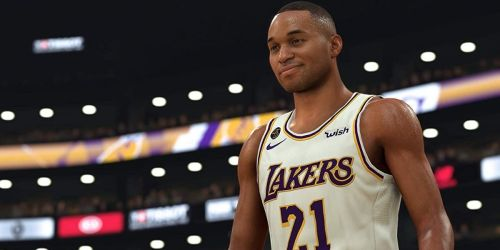 NBA 2K21 Video Game Only $29.96 on Amazon (Regularly $60) | PlayStation 4, Xbox One & Nintendo Switch