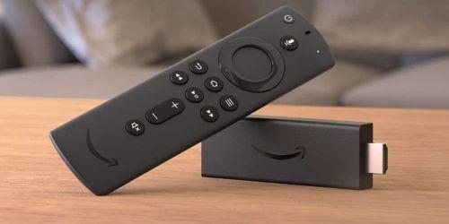 Amazon Fire TV Stick 2nd Gen w/ Alexa Voice Control Just $19.99 Shipped on Woot.com (Regularly $40)