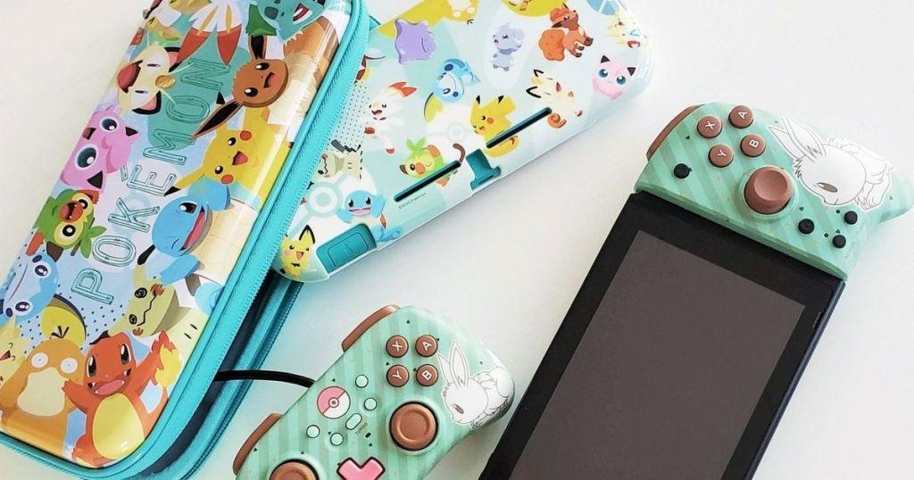 Hpri Nintendo Switch Accessories