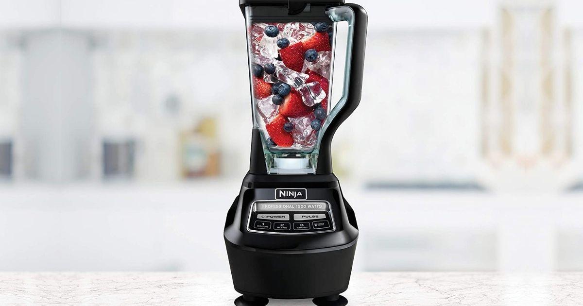 Ninja 72oz mega Kitchen Blender