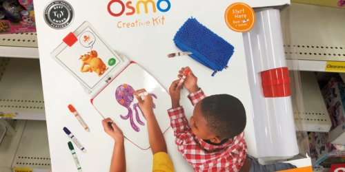 30% Off Osmo STEM Starter Kits for Amazon Prime Members + Free Shipping