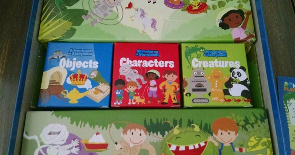 Outset Media Kids Educational Storyland Game