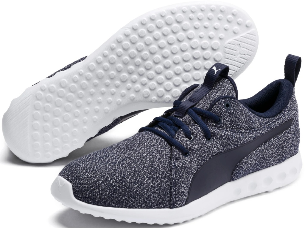 PUMA Carson 2 Knit Men's Training Shoes