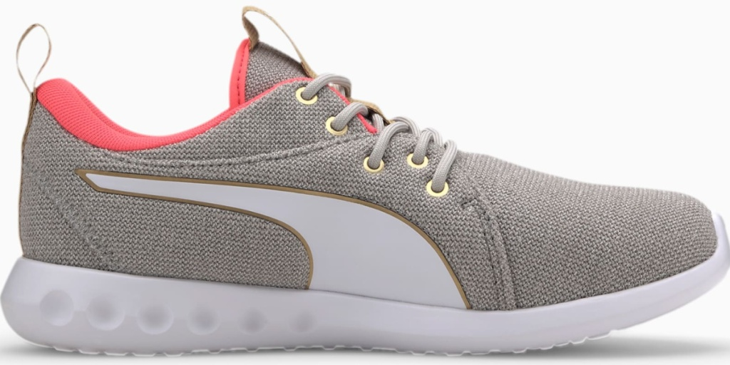 PUMA Carson 2 Knit Women's Running Shoes
