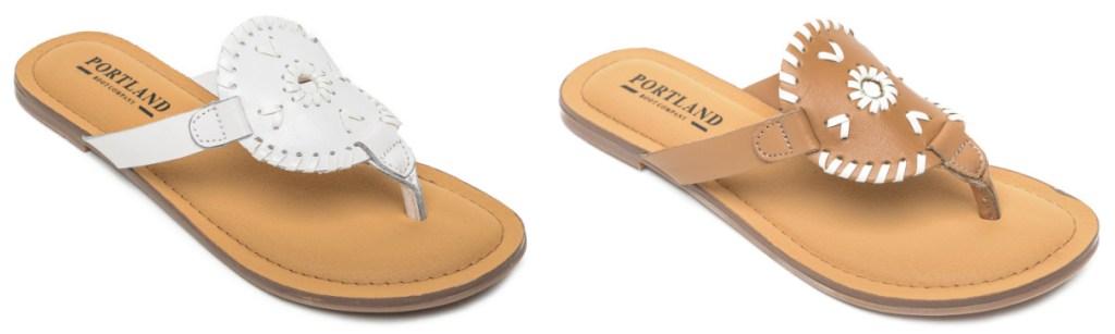 Portland Boot Company Women's Sandals