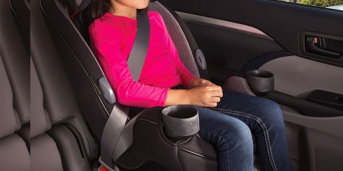 Safety 1st 3-in-1 Convertible Car Seat Just $84.86 for Sam's Club Members | Over 700 5-Star Reviews
