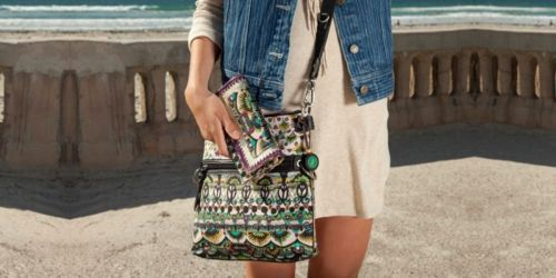 Sakroots Crossbody Bags Only $16.99 on Zulily (Regularly $59)
