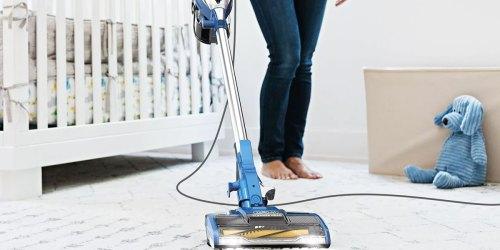 Shark Self-Cleaning Vacuum Just $119.98 for Sam's Club Members (Regularly $150)