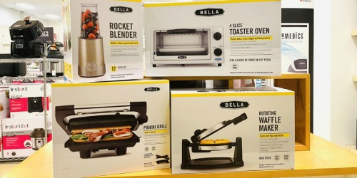 Macy's Black Friday 2020 Ad is Here (Score $7.99 Kitchen Appliances, $4.99 Fry Pan Sets & More!)