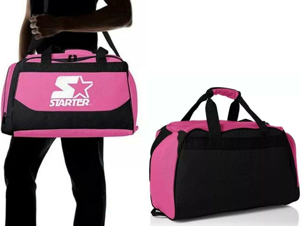 Starter Gym Duffle Bag