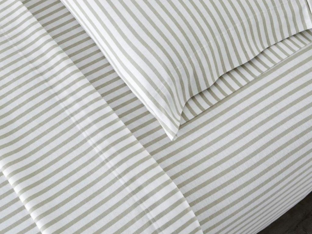 StyleWell Jersey Sheet Sets