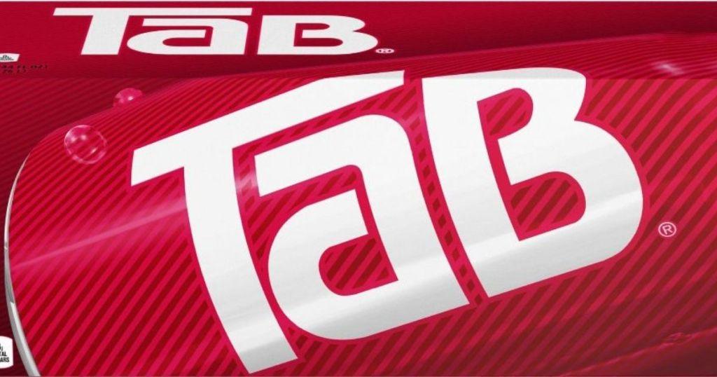Tab Soda