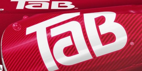 Coca-Cola is Discontinuing Their Iconic Tab Soda by the End of 2020