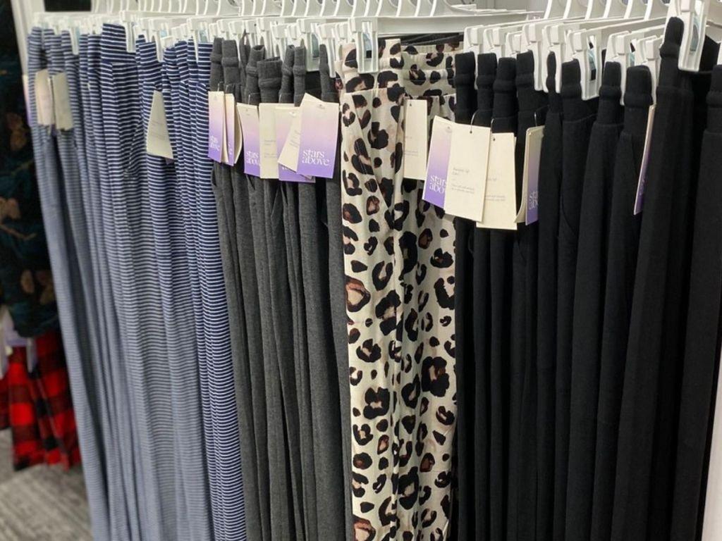 Stars Above Soft Pajama Pants at Target